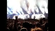 Metallica In Sofia - Fade To Black