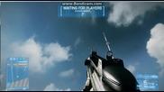 Battlefield 3 F2000