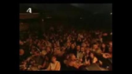 Mitropanos & Adamantidis & Mpasis - Yparxei Kai To Zeimpekiko - Част 1