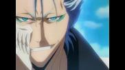 Bleach - Ichigo vs Grimjow Amv