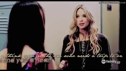 Best Of Hanna Marin - Pretty Little Liars