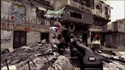 Call of Duty 4 S'n'd Montage