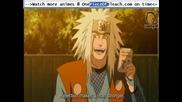 Naruto Shippuuden 126 [eng +bg sub]