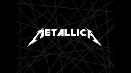 MetallicA-So What