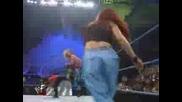 Wwf - Edge and Christian Vs Hardy Boyz