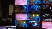 Nevena - Hit the Road Jack (live - 21.09.2013)