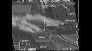 Удар над база на АлКайда - Афганистан