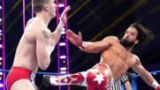 Tony Nese vs. Trent Newman: WWE 205 Live, Dec. 6, 2019