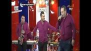 Оркестър Европа Бенд Марко и Краси в Наздраве 26.01.2013 Част 3/3