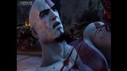 God of War 2: Смъртта На Кратос [ С Добро Качество И Субтитри ]