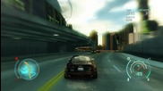 Need For Speed Undercover Gamaplay 12