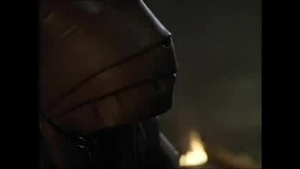 Lexx - I Worship His Shadow Trailer