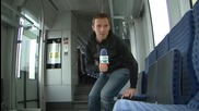 """""""Влакът на Василковски"""": Какво очакват избирателите от депутатите?"""