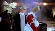 Gnarls Barkley - Go-Go Gadget Gospel [video] (Оfficial video)