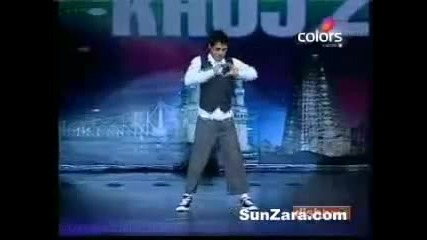 Awesome Dance from Indias Got Talent Khoj 2