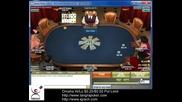 Ултра лууз сесия на Омаха Хай/ло в Тангра покер