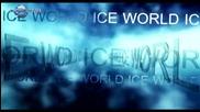 Малина - Леден свят, 2003 720