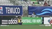 Най-паметният тъч в историята на женския футбол