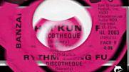 Banzai - Rythm' Kung Fu - Version Discotheque - 1974