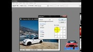 Как Да Си Направим Трептящ Ефект С Photoshop