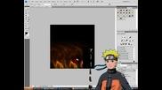 Как Да Направим Огън С Photoshp