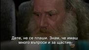 Имало едно време - Сезон 4,епизод 20 / Once upon a time s04e20 ( Бг превод )