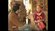 Lepa Brena Damar Intervju (kod Brenci )