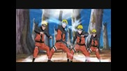 Naruto Akatsuki Fight - Papercut Amv