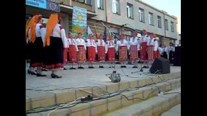 Фолклорна Група С.николово