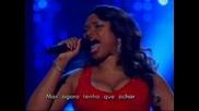 Beyonce Ft. Jennifer Hudson - Listen (live