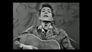 Bob Dylan - Blowin In The Wind