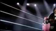 Lil Wayne ft. Nicki Minaj - Knockout / Official Music Video ~ High Quality