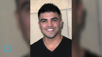Boxer Victor Ortiz Arrested at Concert for Assault With Deadly Weapon