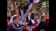 Шефилд Арсенал 0:1