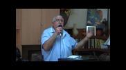 Другият Утешител , Духът на Истината - Пастор Фахри Тахиров