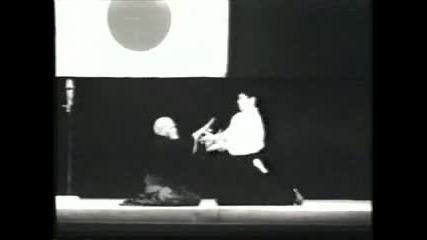 Aikido - Morihei Ueshiba - Way of Harmony - 04