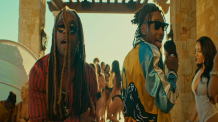Ty Dolla $ign - Something New (feat. Ty Dolla $ign) (Оfficial video)
