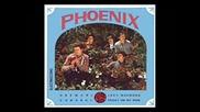 Transsylvania Phoenix - Vremuri - (full album Ep 1968)