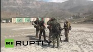 Russia: New Caucasus Emirate militant group leader killed in 'anti-terror' op