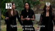 Подли Камериерки - сезон 1 , епизод 2 ( Bg превод ) Devious Maids S01e02