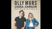 *2017* Olly Murs & Louisa Johnson - Unpredictable