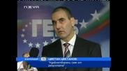 Цветанов: Фандъкова беше безспорният победител