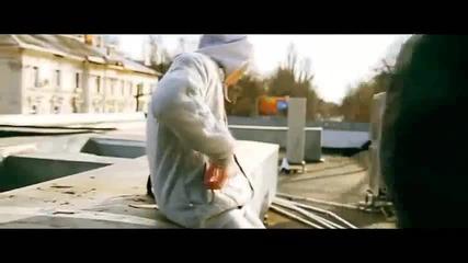 Баста ft. Гига - Здрасте (2011)! Много е добра !