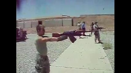 Ak - 47s