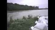 Наводнение - р. Марица