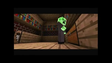 Minecraft: Tnt A Minecraft Parody of Taio Cruz's Dynamite - Crafted Using Note Blocks