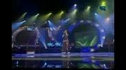 24 August Indian Idol 3 Gala Round 9.