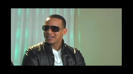 Daddy Yankee Answers more questions