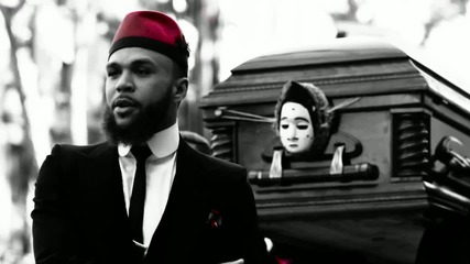 Jidenna - Long Live The Chief (official 2o15)