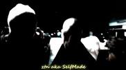 T.i. - I'm Back vs Beast Mode feat. B.o.b. *официално фен видео*